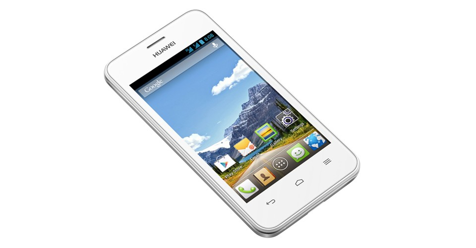 Desbloquear Android en el Huawei Ascend Y320