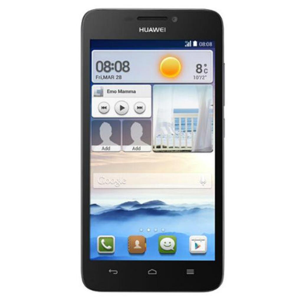 Desbloquear Android en Huawei G530