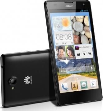 Desbloquear Android en el Huawei Ascend G740