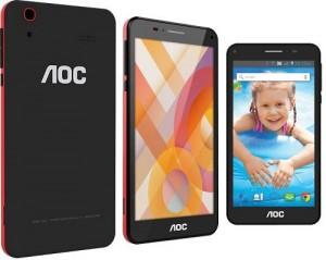 Desbloquear Android AOC M601