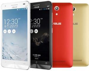 Desbloquear Android Asus Pegasus X003