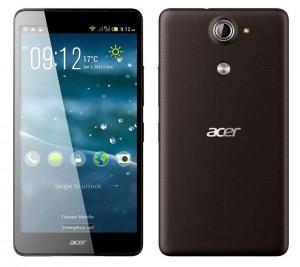 Desbloquear Android en Acer Liquid X1