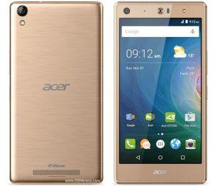 Desbloquear Android en Acer Liquid X2