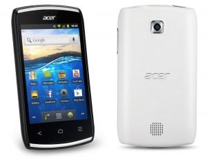 desbloquear android Acer Liquid Z110