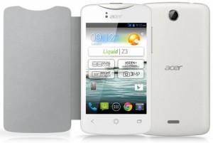 Desbloquear Android en el Acer Liquid Z3
