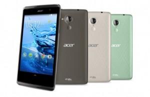 desbloquear Android Acer Liquid Z500