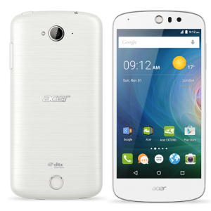 desbloquear Android Acer Z530