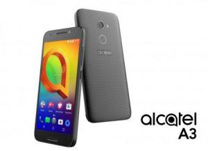 Desbloquear Android en Alcatel A3
