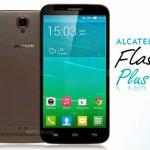 Alcatel Flash Plus