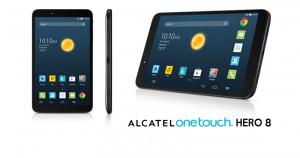 Desbloquear Android en Alcatel Hero 8