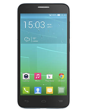 Desbloquear Android Alcatel Idol 2 Mini 6036