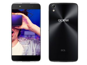 Desbloquear Android Alcatel Idol 4