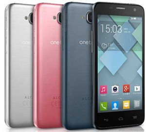Desbloquear Android en el Alcatel Idol Mini
