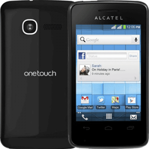 Desbloquear Android Alcatel One Touch Pixi