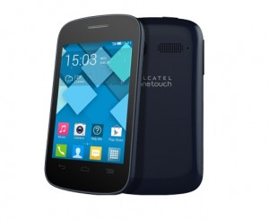 Desbloquear Android Alcatel One Touch Pop C1