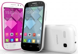 desbloquear Android en Alcatel One Touch Pop C3