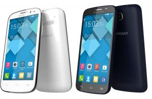Desbloquear Android Alcatel One Touch Pop C4
