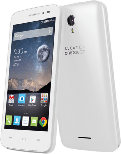 Desbloquear Android Alcatel Pop Astro