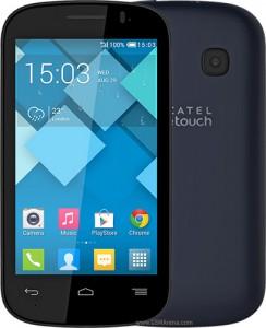 Desbloquear Android en Alcatel Pop C2
