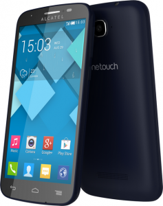 Desbloquear Android en Alcatel Pop C7