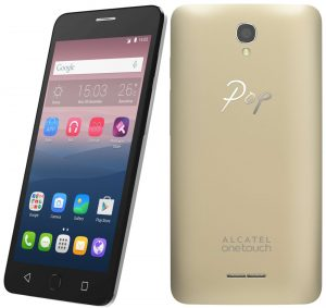 Desbloquear Android Alcatel Pop Star
