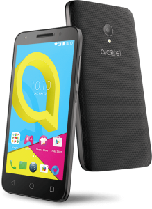 desbloquear Android Alcatel U5 HD
