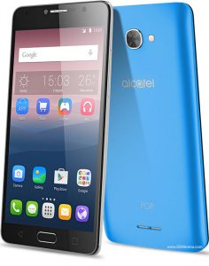 Desbloquear Android en Alcatel pop 4s