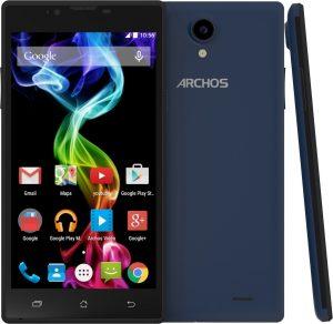 Desbloquear Android Archos 55