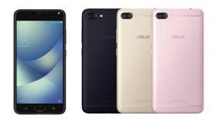 Desbloquear Android Asus ZenFone 4 Max
