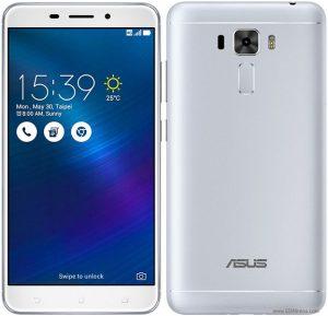 Desbloquear Android Asus Zenfone 3 Laser