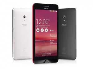 Desbloquear Android Asus Zenfone 4