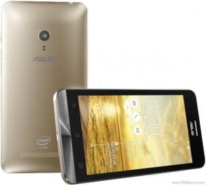 Desbloquear Android en el Asus Zenfone 5