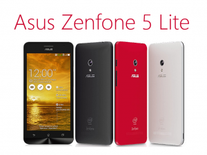 Desbloquear Android en Asus Zenfone 5 Lite