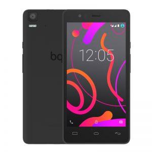 Desbloquear Android BQ Aquaris E5s