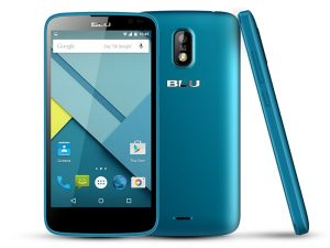 desbloquear Android Blu Studio G