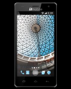 Desbloquear Android Bmobile AX1065