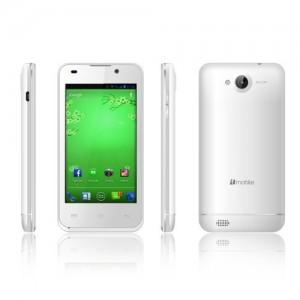 Desbloquear Android Bmobile AX650