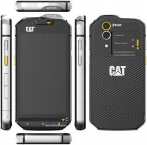 Desbloquear Android CAT S60