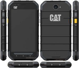 Desbloquear Android Cat S30