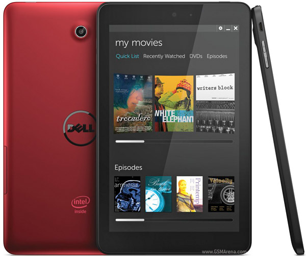 desbloquear Android Dell Venue 8