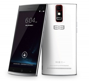Desbloquear Android Elephone G6