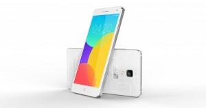 desbloquear Android Elephone P4000