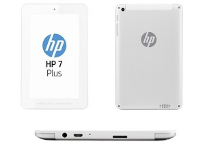 Desbloquear Android HP 7 Plus