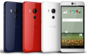 Desbloquear Android HTC Butterfly 3