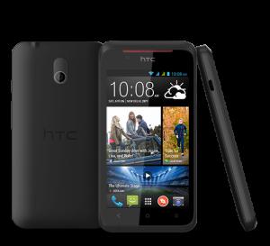 Desbloquear Android en HTC Desire 210