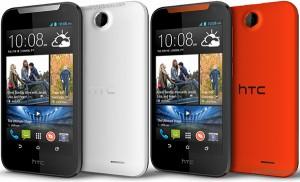 Desbloquear Android HTC Desire 310