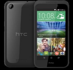 desbloquear Android HTC Desire 320