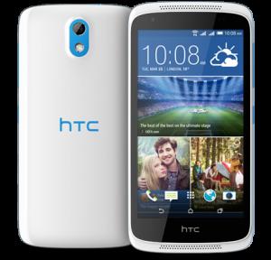 desbloquear Android HTC Desire 526