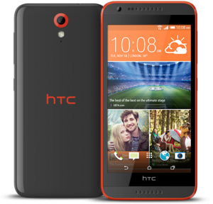 Rootear Android HTC Desire 620