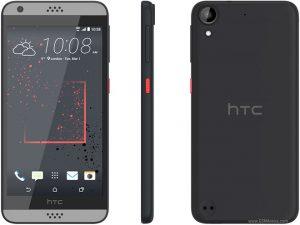 Desbloquear Android HTC Desire 630